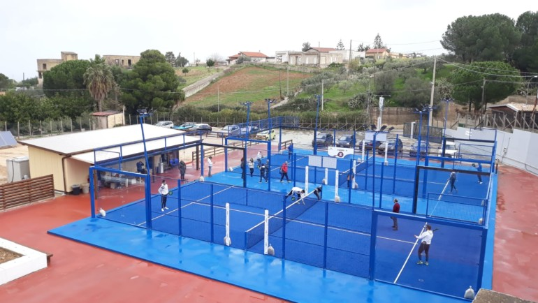 Padel Club Alcamo